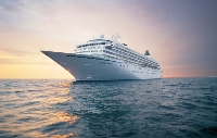 Enjoy the best fares with Crystal Cruises