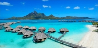 Classic Vacations - 4th night free in tahiti